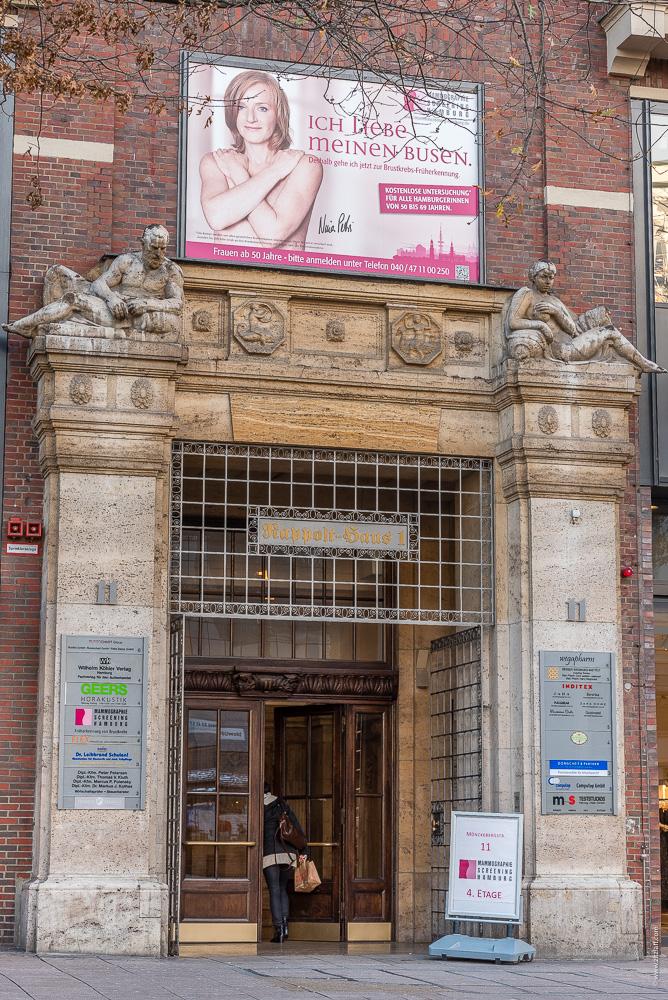 779d81246fb238 Mammographie-Screening-Zentrum Hamburg
